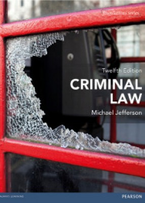 Criminal Law (12ed)