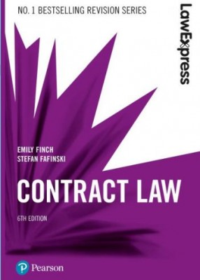Law Express Q&A: Contract Law (6ed)