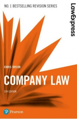 Law Express: Company Law (5ed)
