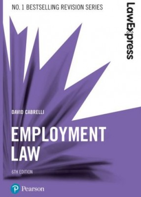 Law Express: Employment (6ed)