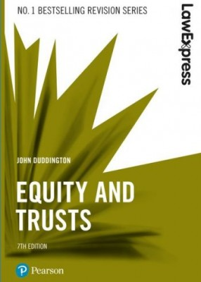 Law Express: Equity and Trusts (7ed)