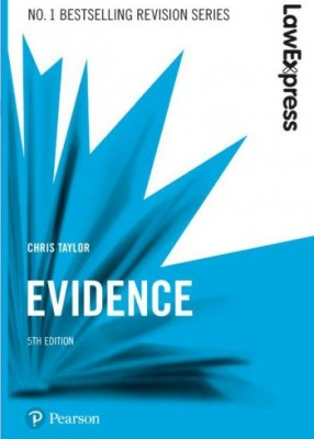 Law Express: Evidence (5ed)