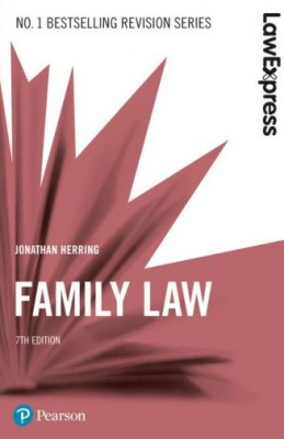 Law Express: Family Law (7ed)