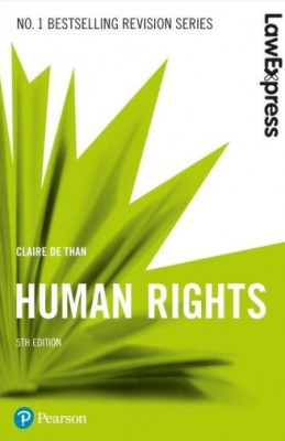 Law Express: Human Rights (5ed)