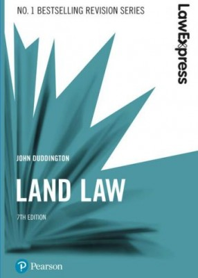 Law Express: Land Law (7ed)