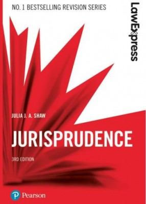 Law Express: Jurisprudence (3ed)