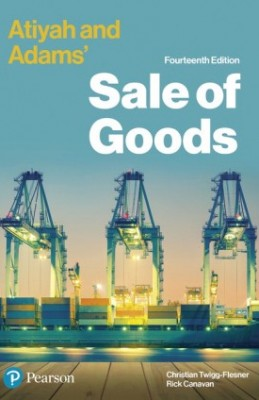 Atiyah and Adams' Sale of Goods (14ed)