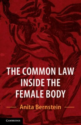 Common Law Inside the Female Body