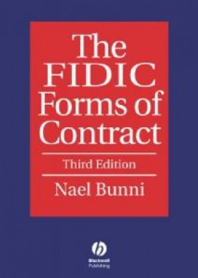 FIDIC Forms of Contract (3ed)