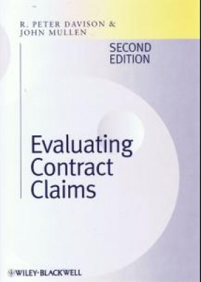 Evaluating Contract Claims (2ed)