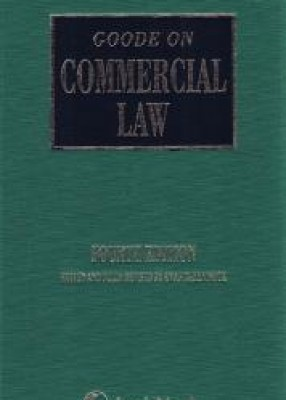 Commercial Law (Hb) (4ed)