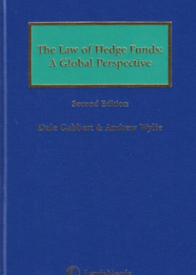 Law of Hedge Funds: Global Perspective (2ed)