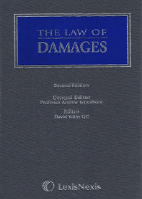 Law of Damages (2ed)