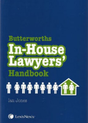 Butterworth's In-House Lawyers' Handbook