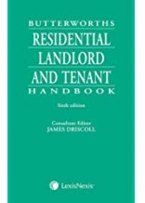 Butterworths Residential Landlord and Tenant Handbook (6ed)