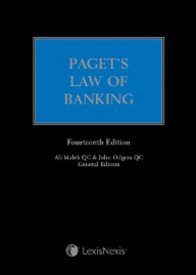 Paget's Law of Banking (14ed)