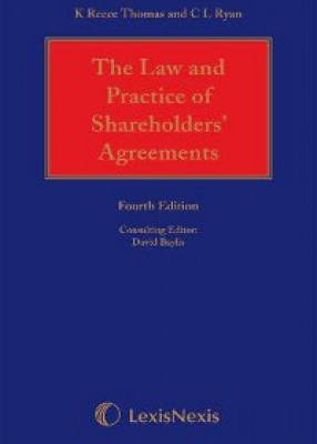 Law & Practice of Shareholders Agreements (4ed)