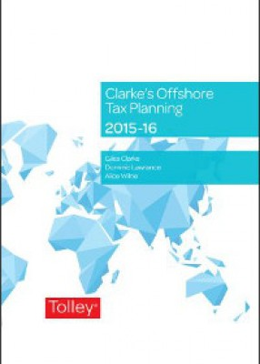 Offshore Tax Planning (22ed) 2015-2016