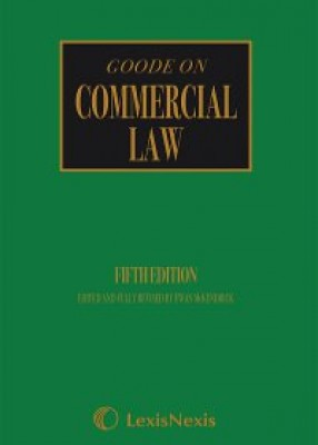 Goode on Commercial Law (Hb) (5ed)