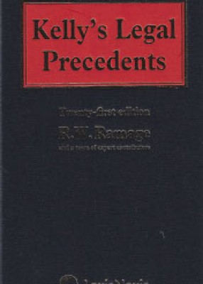 Kelly's Legal Precedents (21ed) SET (Includes Book, Supplement & CD) (Formerly Kelly's Draftsman)