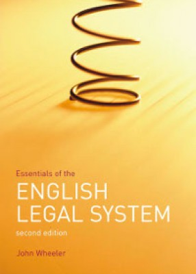 Essentials of the English Legal System (2ed)