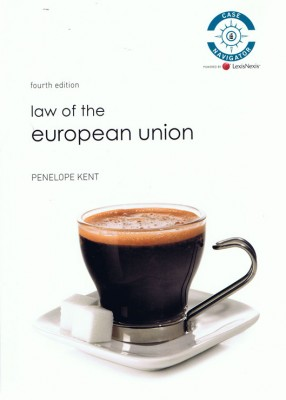 Law of European Union (4ed)