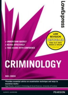 Law Express: Criminology