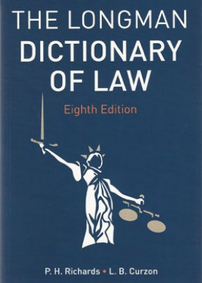 Dictionary of Law (8ed)