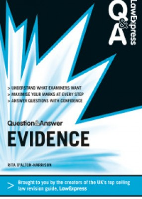Law Express Q&A: Evidence