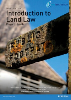 Introduction to Land Law (3ed) (premium pack)