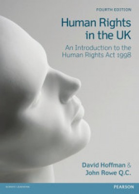 Human Rights Law in the UK (4ed): An Introduction