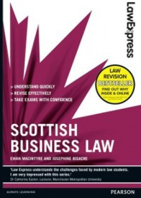 Law Express: Scottish Business Law