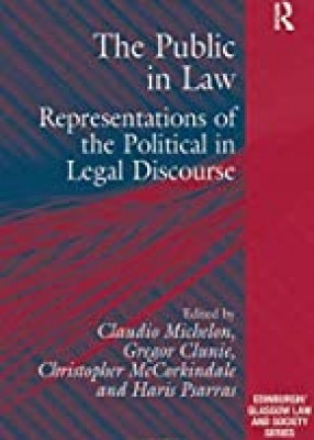 Public in Law: Representations of the Political in Legal Discourse