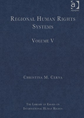 Essays on International Human Rights: Regional Human Rights Systems (volume 5)