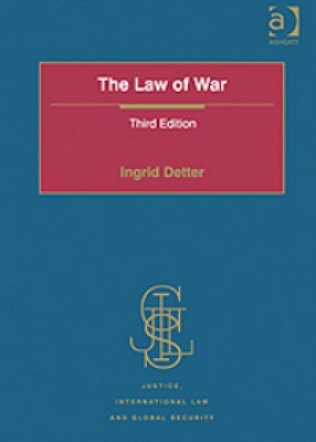 Law of War (3ed)