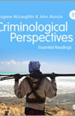 Criminological Perspectives: Essential Readings (3ed)