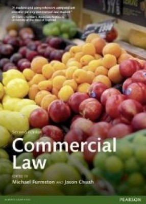 Commercial Law (2ed)