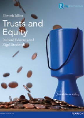 Trusts and Equity (11ed)