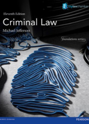 Criminal Law (Foundations)(11ed)