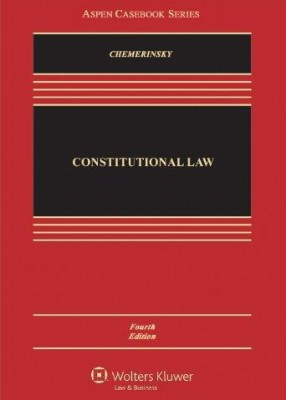 Constitutional Law 4ed