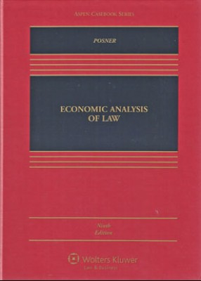 Economic Analysis of Law (9ed)