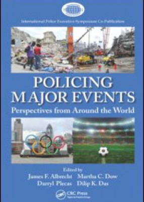 Policing Major Events: Perspectives from Around the World