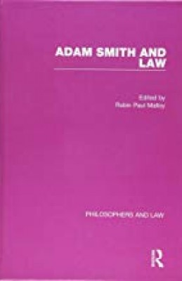 Adam Smith and Law