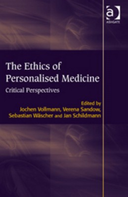 Ethics of Personalised Medicine: Critical Perspectives