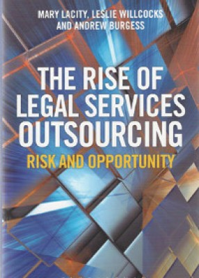 Rise of Legal Services Outsourcing: Risk and Opportunity