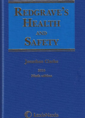 Redgrave's Health & Safety (9ed)