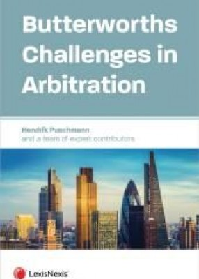 Challenges in Arbitration