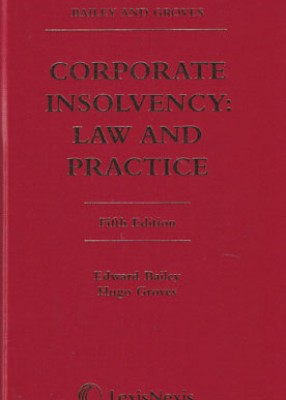 Corporate Insolvency: Law and Practice (5ed)