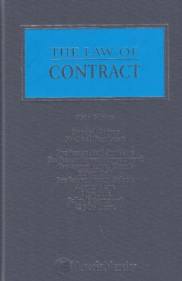 Law of Contract (6ed)