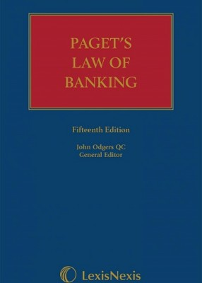 Paget's Law of Banking (15ed)